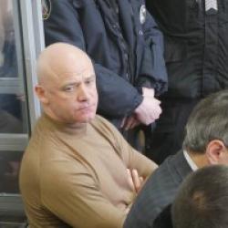 НАБУ и САП готовят обвинительный акт по делу Труханова