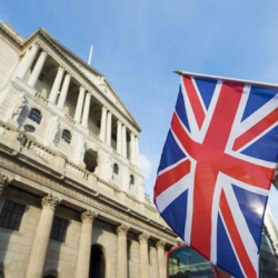 Банк Англии предупреждает о росте рисков для финстабильности, связанных с долговыми рынками