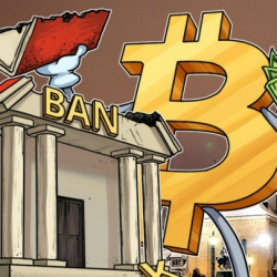 Bank of America признал угрозу криптомонет