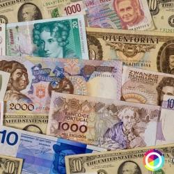 Danske Bank назвал валюту, по которой сильнее всего ударит торговая война США и КНP