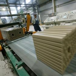 Чешский банк продает кирпичный завод в Украине