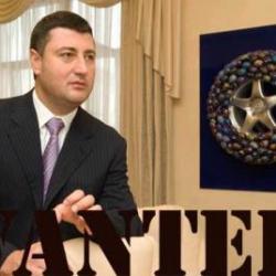 Банкротство «VAB банка»: НАБУ идет по следу Олега Бахматюка