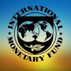 Миссия МВФ приехала в Украину из-за угрозы дефолта – политолог