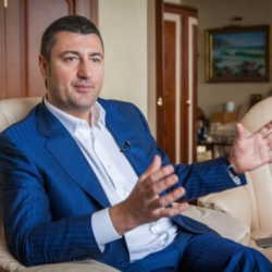 Швейцарский трейдер Ukrlandfarming Олега Бахматюка пошел по пути банкротства