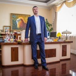 Кредиторы начали «разбирать» Ukrlandfarming Олега Бахматюка