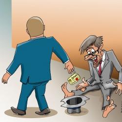 Правительство намерено оздоровить экономику, запустив в Украине новый налог