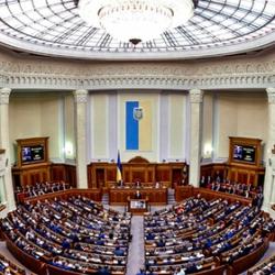 Украина признала себя заложницей Запада