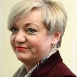 8 тезисов из интервью с экс-главой НБУ Гонтаревой