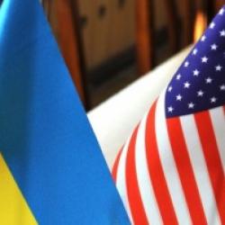 Впервые за последние десть лет в Украину прибыла официальная торговая миссия США