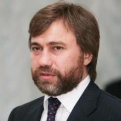 НБУ уличил банк Новинского в отмывании доходов