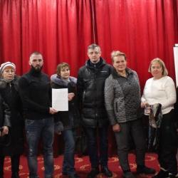Вкладчики ПАО «УКРИНБАНК» договорились с акционерами банка о возврате депозитов!