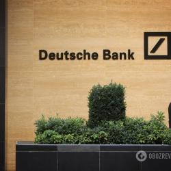 Крупный банк ЕС попал в скандал из-за грязных денег Путина