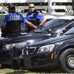 Пять человек погибли при стрельбе в банке во Флориде
