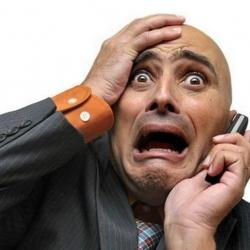 """""""Вам звонят из банка"""": быстрый способ раскусить телефонного мошенника"""