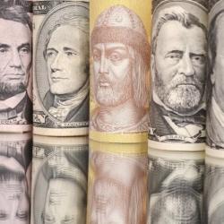 Покупка валюты онлайн теперь доступна в Украине – вступил в силу новый закон