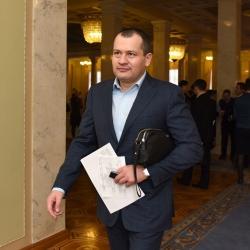 """Нардеп Палатный объявил о старте Всеукраинской кредитной кампании """"Житло молоді"""""""
