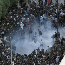 """Всемирный банк подсчитал ущерб от """"арабской весны"""""""