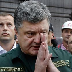 МВФ отложил весенний транш для Украины: почему так произошло и является ли это фактом недоверия США к Порошенко