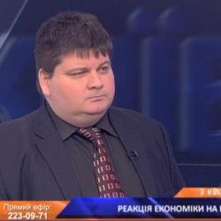 Бізнес по-українськи: У нас створені такі умови, за яких бізнес не зможе існувати без лобі – Олексій Лупоносов