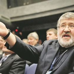 Коломойский о ПриватБанке: я не виноват, что у государства руки не на том месте