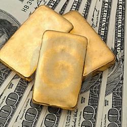Революция, которую опять никто не заметил - золото восстановлено в своих правах и является мировыми деньгами наравне с долларом, евро