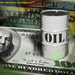 Нефтедоллар могут убить