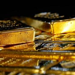 Запад тайно готовится к реваншу золота?