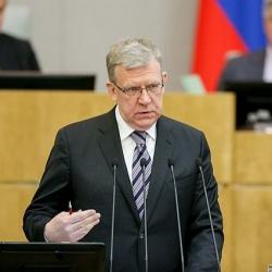 Кудрин дал прогноз по санкциям США против русских банков