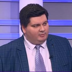 Олексій Лупоносов про те, хто створює паніку навколо ПриватБанку, та чи потрібен він взагалі Коломойському