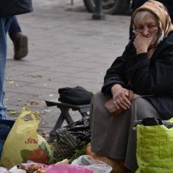 Украина начала выбираться из долгов