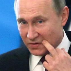 Путин заявил о готовности восстанавливать отношения с Киевом