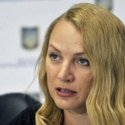 Глава комитета Американской торговой палаты Попова не смогла оспорить арест счетов и имущества за долги