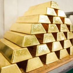 Немецкий банк конфисковал 20 тонн золота Венесуэлы — Bloomberg