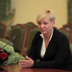 """Гонтарева заявила, что Коломойский ей постоянно угрожае, а бизнесмены Бахматюк и Фирташ """"вывели"""" свои банки с рынка"""