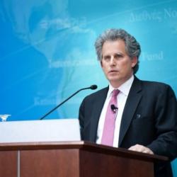 МВФ потребовал от Украины разработать новую модель экономического роста