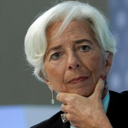 Мадам бестактность: Лагард займется финансами ЕС