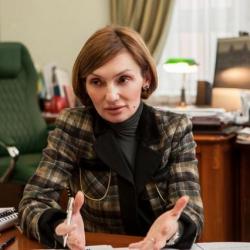 Первый заместитель главы Нацбанка Рожкова рассказала об иске против нее в Барышевском суде