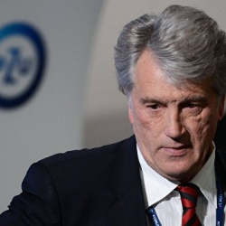 Генпрокуратура обвиняет Ющенко в растрате на полмиллиарда