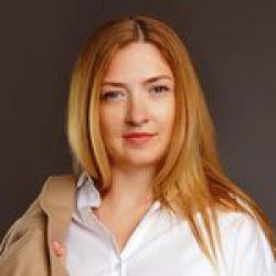 """Банкир Коробкова заявляет, что ее """"незаконно"""" исключили из списка этой партии """"Слуги народа"""""""