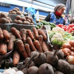 Продукты питания в Украине достигли европейских цен и дорожают дальше