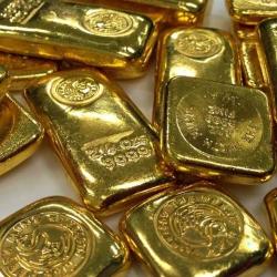 Банк Израиля отказывается от золота