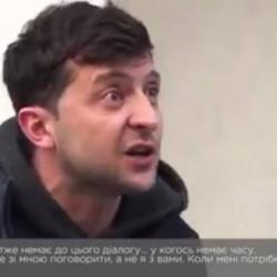 Зеленский отказал украинцам в праве на защиту своей жизни, чести и достоинства - в Украине не будет Закона об оружии и самообороне