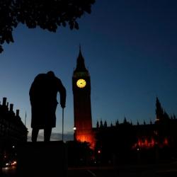 Брекзит. Плохие предчувствия Банка Англии