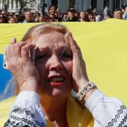 Более половины продуктов в Украине стоят дороже, чем в ЕС: экономист
