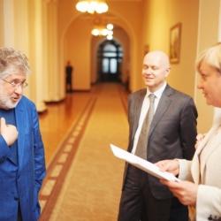 Конгрессмены зовут Гонтареву в США для предоставления ей защиты.