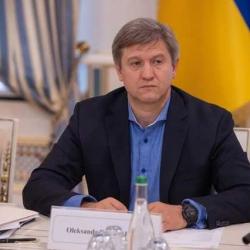 Данилюк объяснил свою отставку возможной отменой национализации ПриватБанка