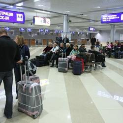 Каждую минуту два человека из Украины уезжают на заработки - СМИ