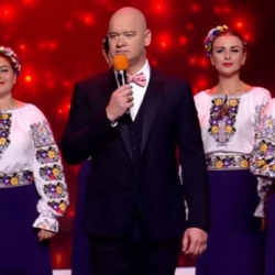 Гонтарева: Песня хора Веревки подорвет экономику, но не сразу