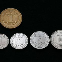 НБУ: ИЗ оборота изъяли уже 10 миллионов мелких монет