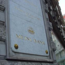 В Австрии отозвали лицензию у банка, через который из Украины вывели 20 млрд гривен